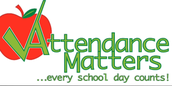 Student Attendance Awards - Monthly Winners