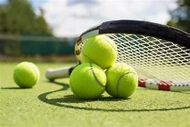 Spartan Tennis