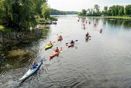 Chisago-Lindstrom Lakes Association Events