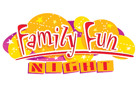 FAMILY FUN NIGHT DONATIONS NEEDED!