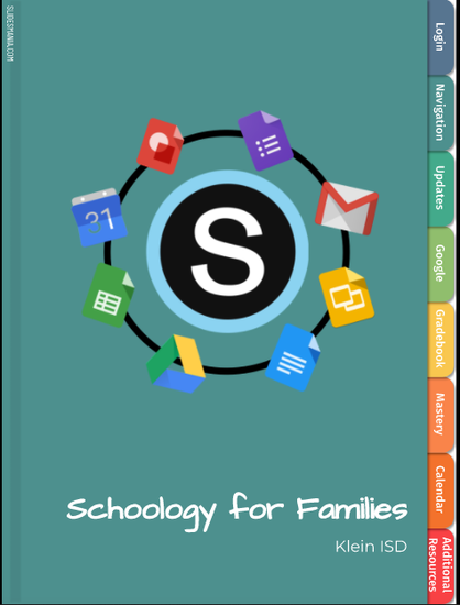 Schoology Guide for Families