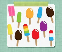 We are making a change with our ice creams sales. Ice Cream will be sold on Wednesdays only.