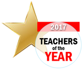Teacher Of the Year Awards Nominations
