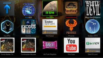 Best Iptv Addons January 2018