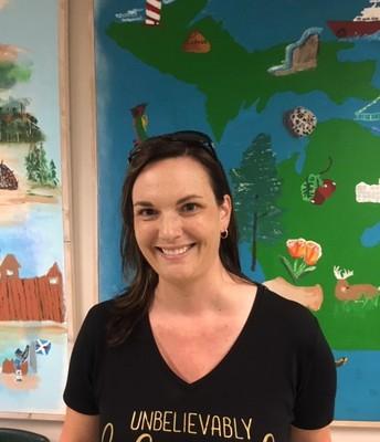 Mrs. Wojciechowski-Recess Aide