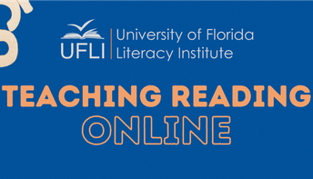New From UFLI: Teaching Reading Online