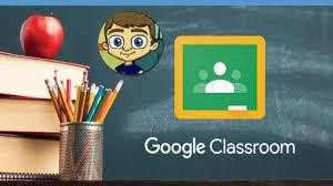 Google Classroom Help