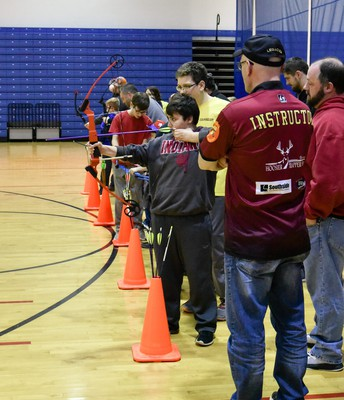 Community Partners Help Make Nights Out events a Success!