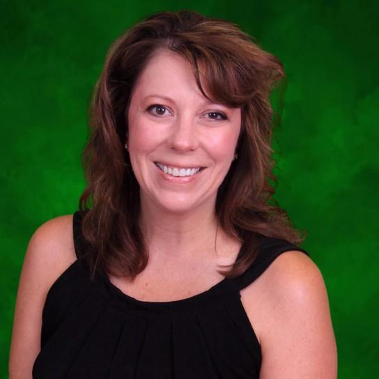 Cindy Dziadosz profile pic