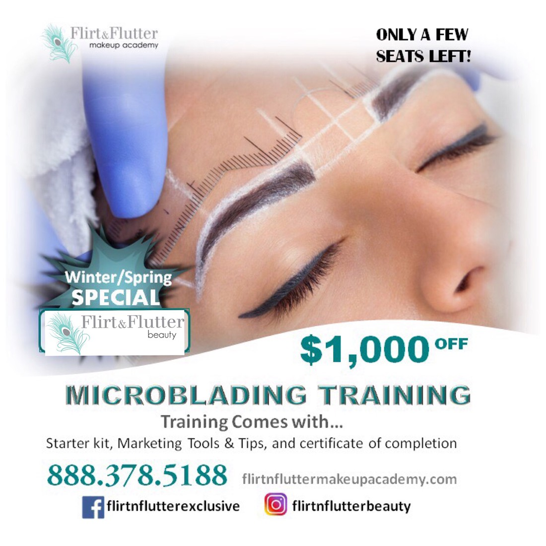 New York Microblading Training | Smore Newsletters for Business