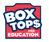 BOX TOPS WINNING CLASSROOM