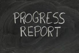 New ECHS Parents- Mid-Term Progress Reports Submitted on November 6th