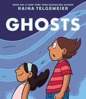 Ghosts by Raina Telgemaier