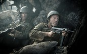 Perspective and Attitudes in Saving Private Ryan and Hacksaw Ridge