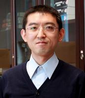 Prof. Shiqian Ma 馬士謙教授 (Chinese University of Hong Kong, Hong Kong)