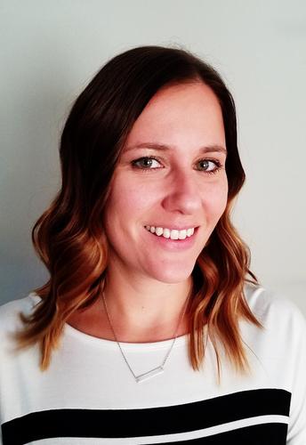 Liz Prewitt - Education Support Counselor (ESC)