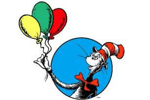Dr. Seuss Luncheon for Teachers!