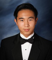Rotary Scholar - KEVIN JIN