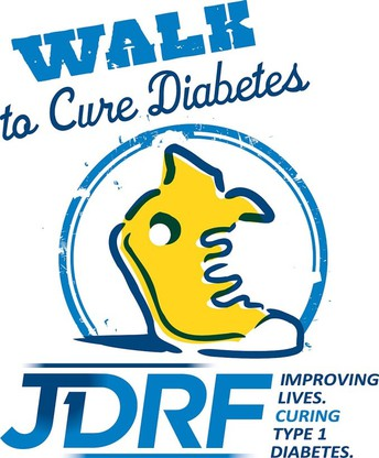 JDRF Walk May 10th