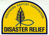 Disaster Relief / Training