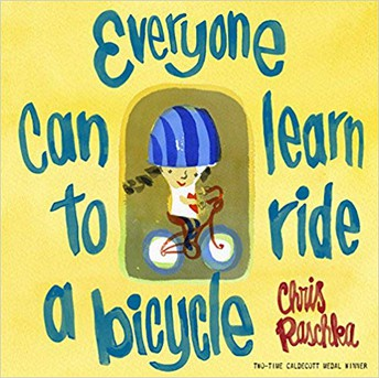 Bedtime story 2 - Everyone Can Learn to Ride a Bicycle