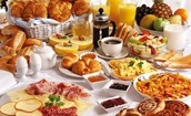 Nonpublic Schools Principals' Breakfast: April 4th