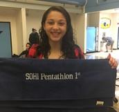 Story Wins Kenai Pentathlon