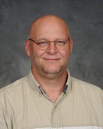 Chardon High School Teacher & Chardon Service Learning Adviser Mr. Rob Mizen