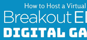 Host Your Own Breakout Game