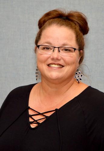 Regional Administrator-Jennifer Sammons