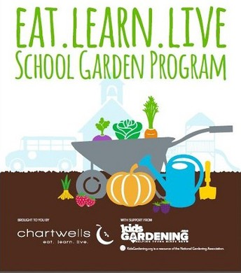 CHARTWELLS:  GET TO KNOW YOUR FOOD SERVICE PROGRAM