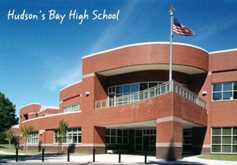 Hudson's Bay High School