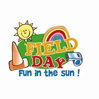 PHYSICAL EDUCATION INFORMATION: Field Day