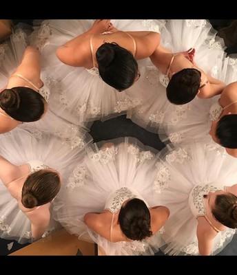 Ballet at 5678
