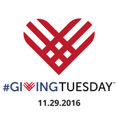 November 29- #GivingTuesday