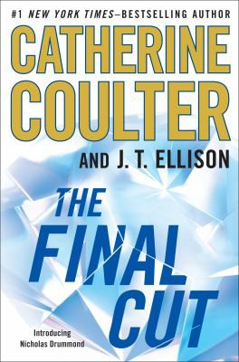 The Final Cut (Brit in the FBI #1)