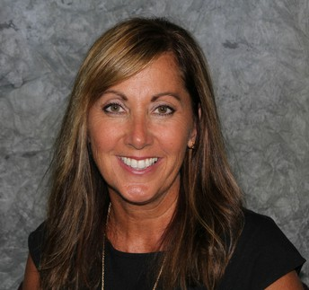 Michelle Barrett, Assistant Principal, South Elementary School