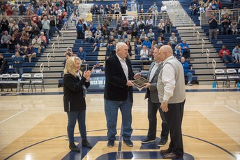 Decatur Central Athletic Hall of Fame