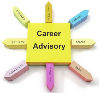 March 1, 2018 - 8:30 a.m. Career Advisory