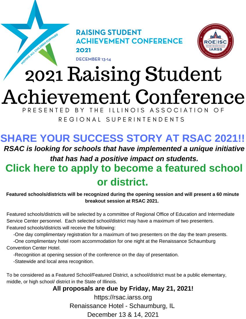 RSAC information