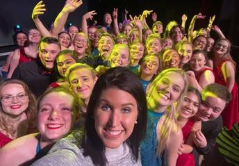iMpulse Show Choir presents Disney Spectacular Tonight