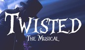 """Free Tickets to """"Twisted the Musical"""""""