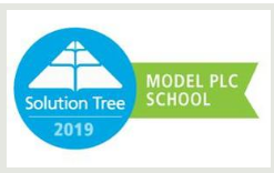 CPES recognized as the FIRST PLC Model School in Tomball ISD