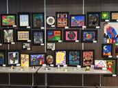 Mentor Public Schools Elementary Art Show