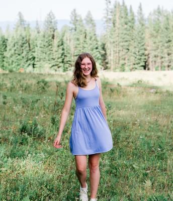 Kaya Wright