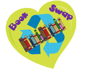 Jan. 5th - Monthly Book Swap