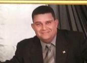 Rafael Rosas Rosado
