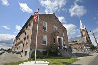 Visitation Catholic STEM Academy