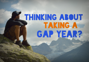 Image result for gap year fair