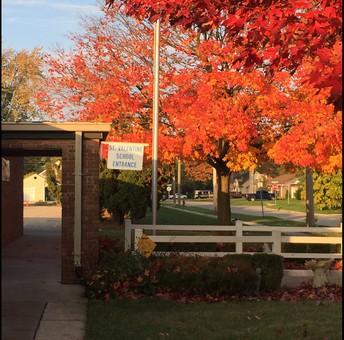 St. Valentine School